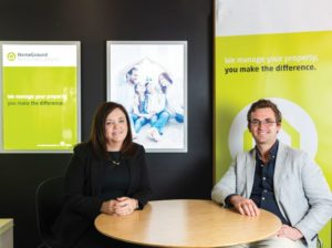 HomeGround Real Estate Canberra turns one!