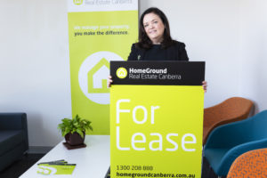 HomeGround Real Estate Canberra in the media