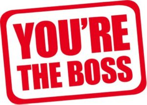 You're the Boss - Moneycare Financial Services